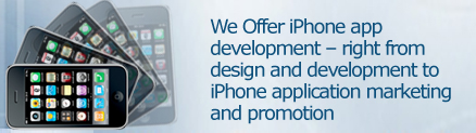 iPhone Consultancy